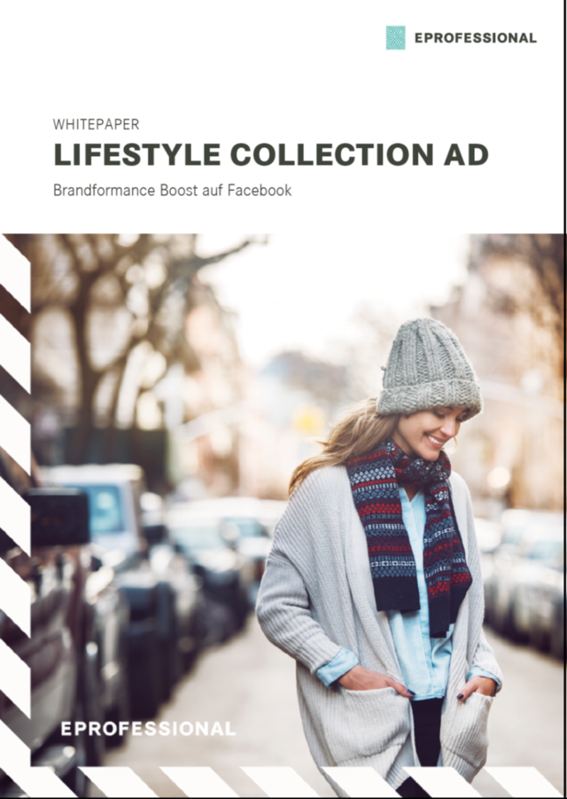 Lifestyle Collection Ads