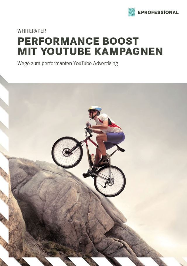 Performance Boost mit YouTube Kampagnen