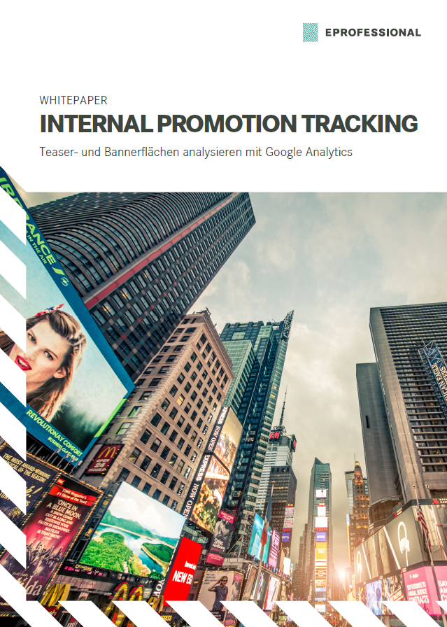 Internal Promotion Tracking